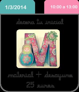 taller-scrap-decora-letra-1-marzo-cute-and-crafts-santa-coloma-manualidades-scrapbooking