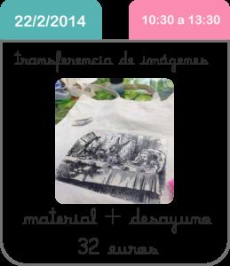taller-transferencia-imagenes-cute-and-crafts-santa-coloma-manualidades-scrapbooking