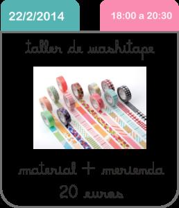 taller-washitape-cute-and-crafts-santa-coloma-manualidades-scrapbooking