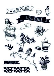 la-mas-bonita-lady-desidia-scrapbooking-santa-coloma-de-gramenet-cute-and-crafts-manualidades_sellos