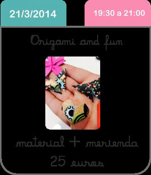 taller-origami-marzo-scrapbooking-manualidades-cute-and-crafts-santa-coloma-de-gramenet