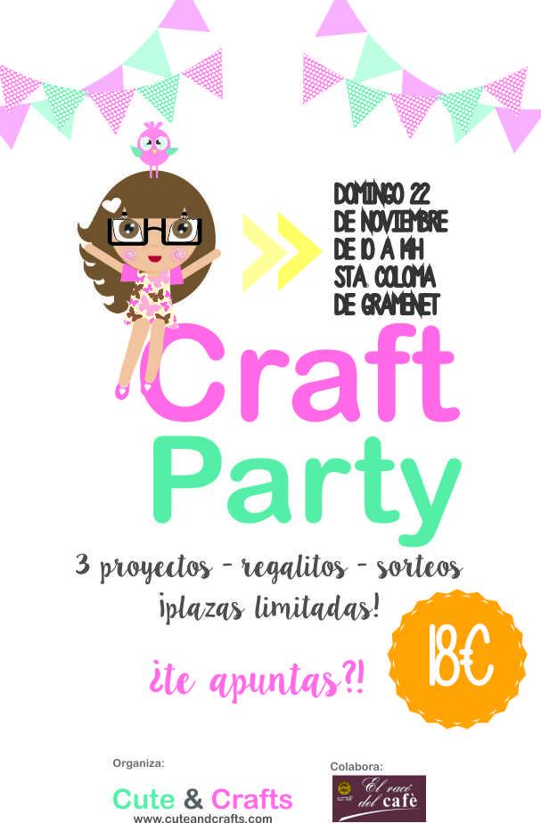 craft_party_santacolomadegramenet