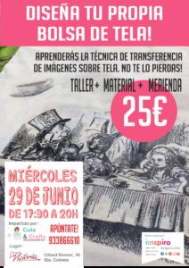 taller-transferencia-de-imagenes-innspiro-cute-and-crafts-santa-coloma-de-gramenet-barcelona-scrapbooking-manualidades