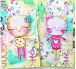make and take wilma cute and crafts scrapplus sitges