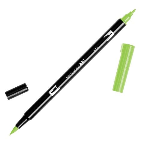 Rotulador ABT Dual Brush 173 Willow Green Tombow