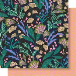 Papel 30x30 Wild Heart Crate Paper - Jungle
