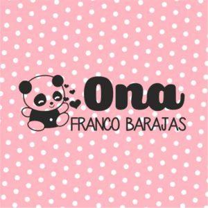sello marcar ropa guardería sello textil modelo oso panda