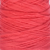 algodón cotton nature coral