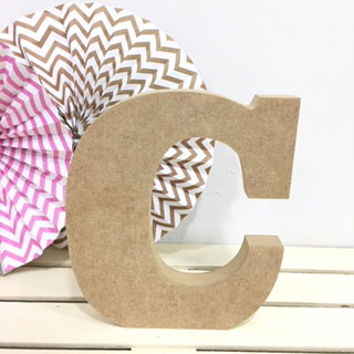 letra-c-madera-dm-para-decorar-cute-and-crafts-santa-coloma-de-gramenet-barcelona-scrapbooking-manualidades