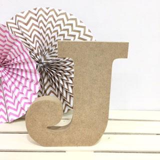 letra-j-madera-dm-para-decorar-cute-and-crafts-santa-coloma-de-gramenet-barcelona-scrapbooking-manualidades