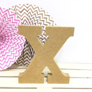 letra-x-madera-dm-para-decorar-cute-and-crafts-santa-coloma-de-gramenet-barcelona-scrapbooking-manualidades