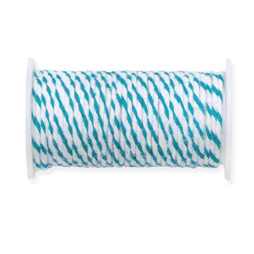Hilo alambre Wire Twine azul