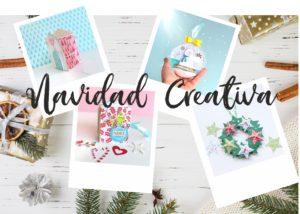 talleres creativos navideños
