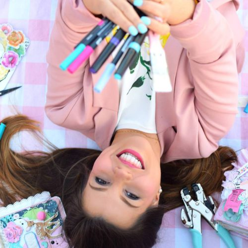 Johanna Rivero - Bellas y Creativas
