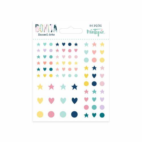 Enamel dots - Colección Bonita de Mintopia